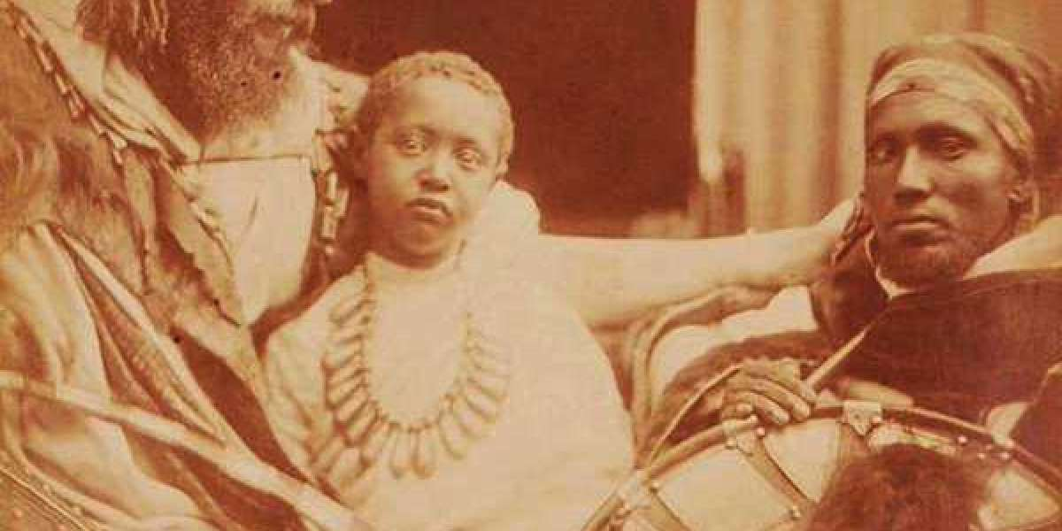 Ethiopians request Britain to Return 'stolen' Bones of Prince they stole 150 Years Ago