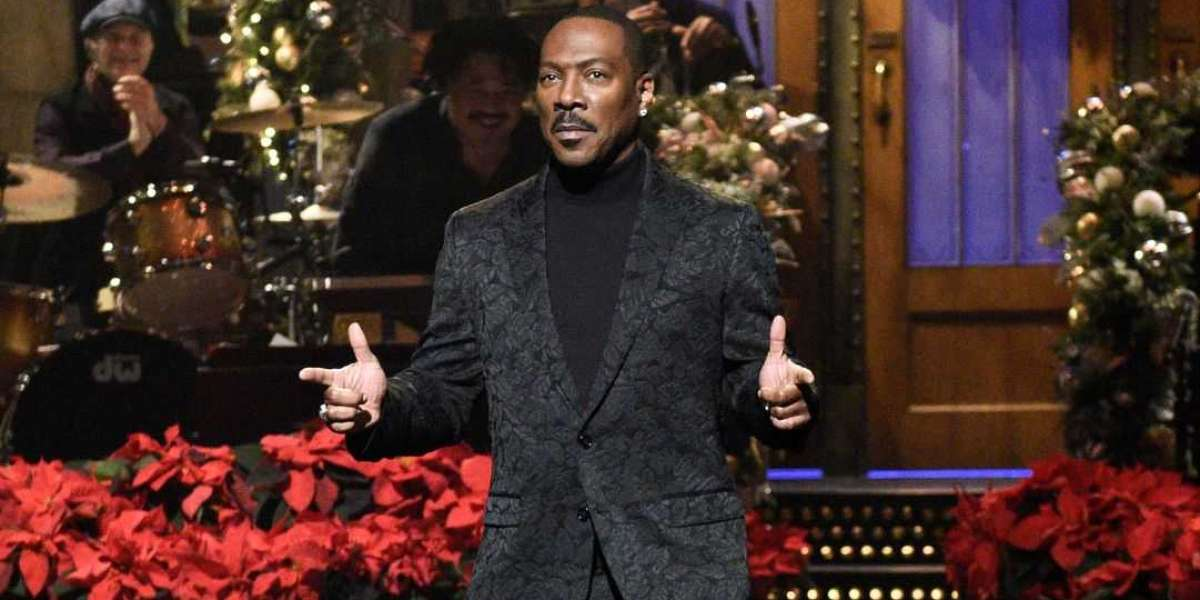 Eddie Murphy rejected an offer to Sell Out Bill Cosby