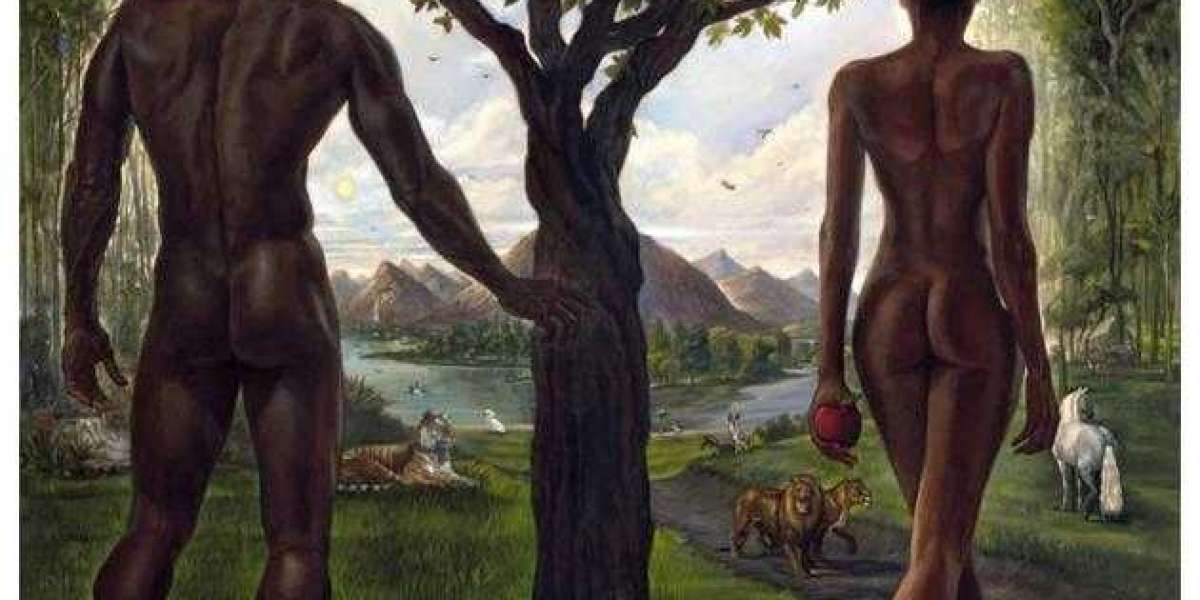 What If Adam And Eve Never Ate That Apple?