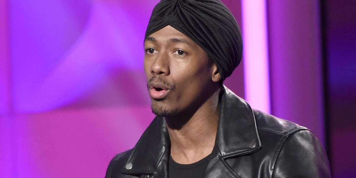 Nick Cannon Dropped by ViacomCBS After Calling Black People 'True Hebrews'