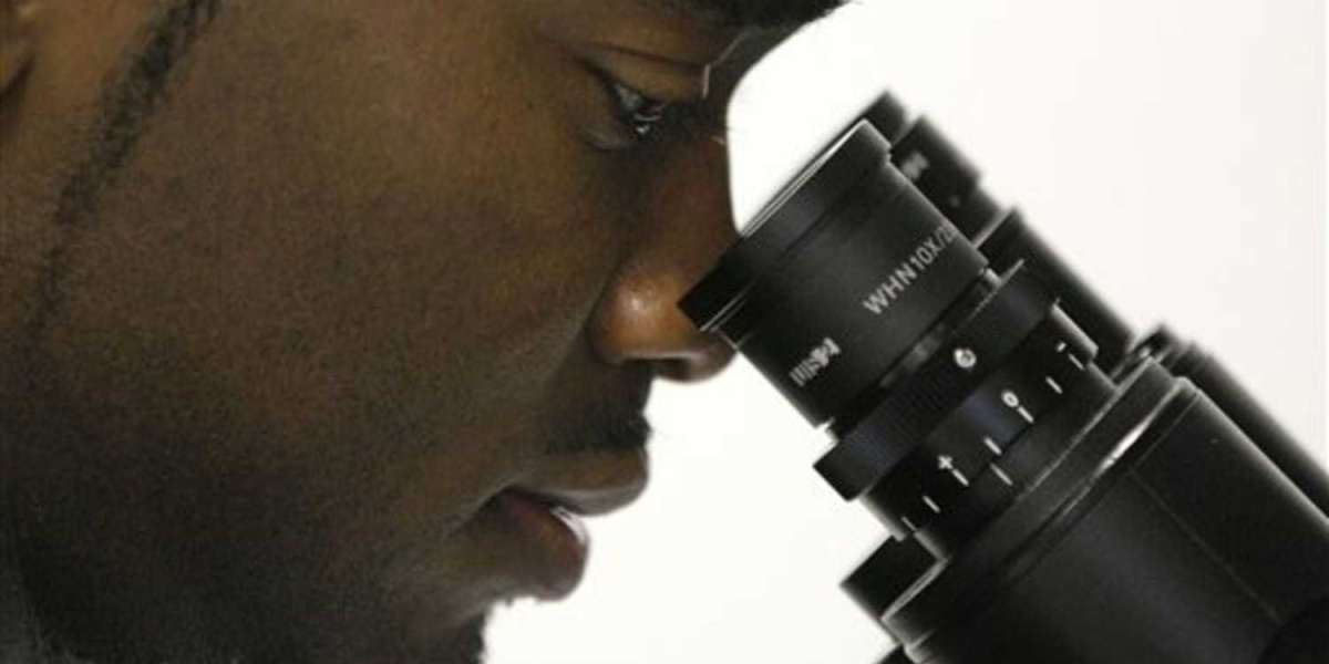 Why Black People Don't Generally Choose Careers In Science Math & Technology