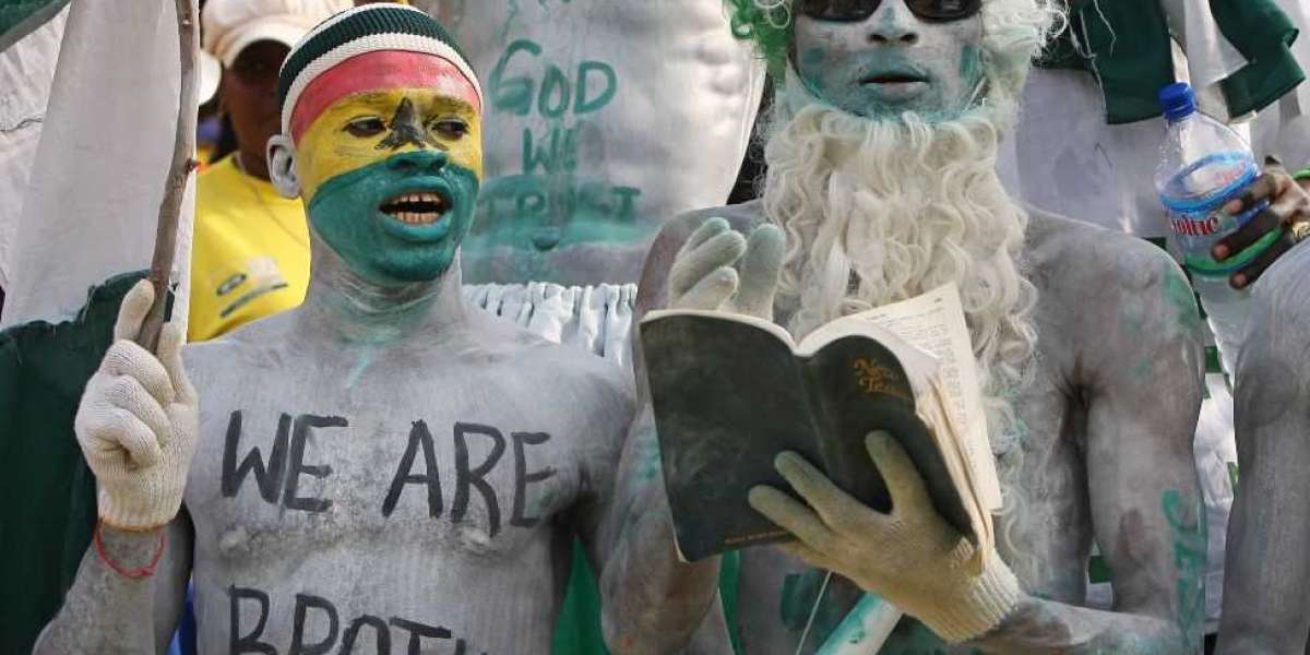 The Differences Nigerians Have With African Americans