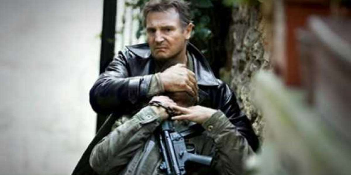 Why Liam Neeson Is Racist And You Just Have To Deal With It