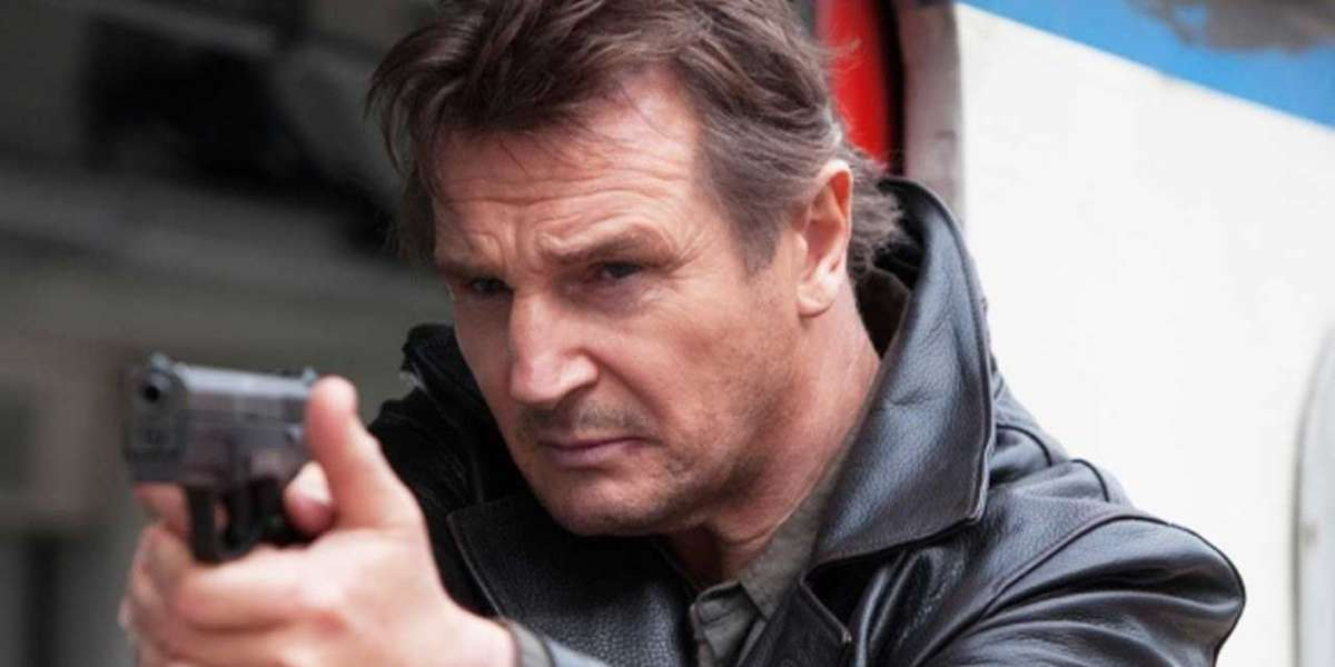 'Taken' Star Liam Neeson Once Hunted Random Black Men So He Could Bash Their Skulls In To Kill Them