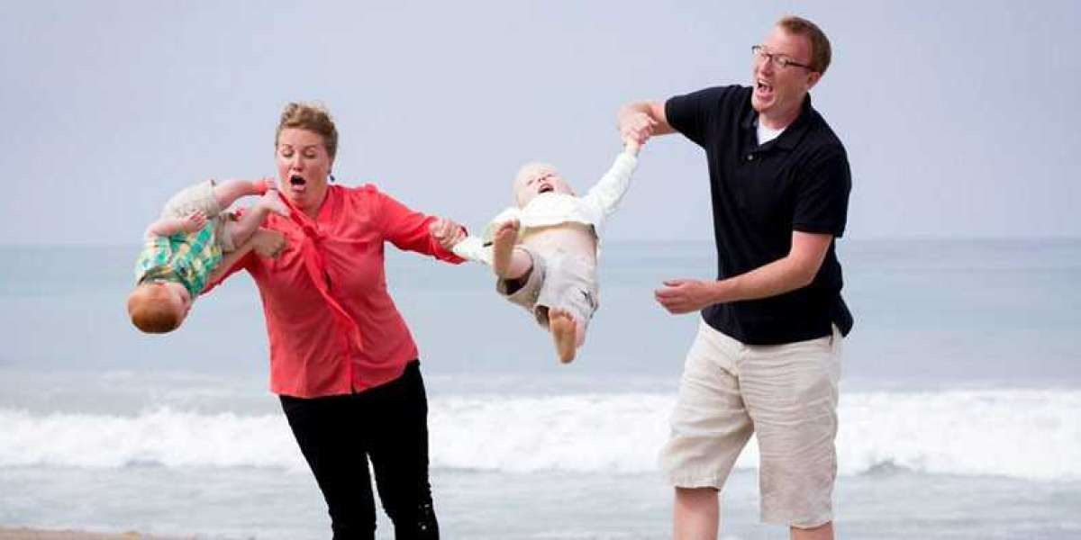 Bad Parents   Be Careful What You Do Around Your Children!