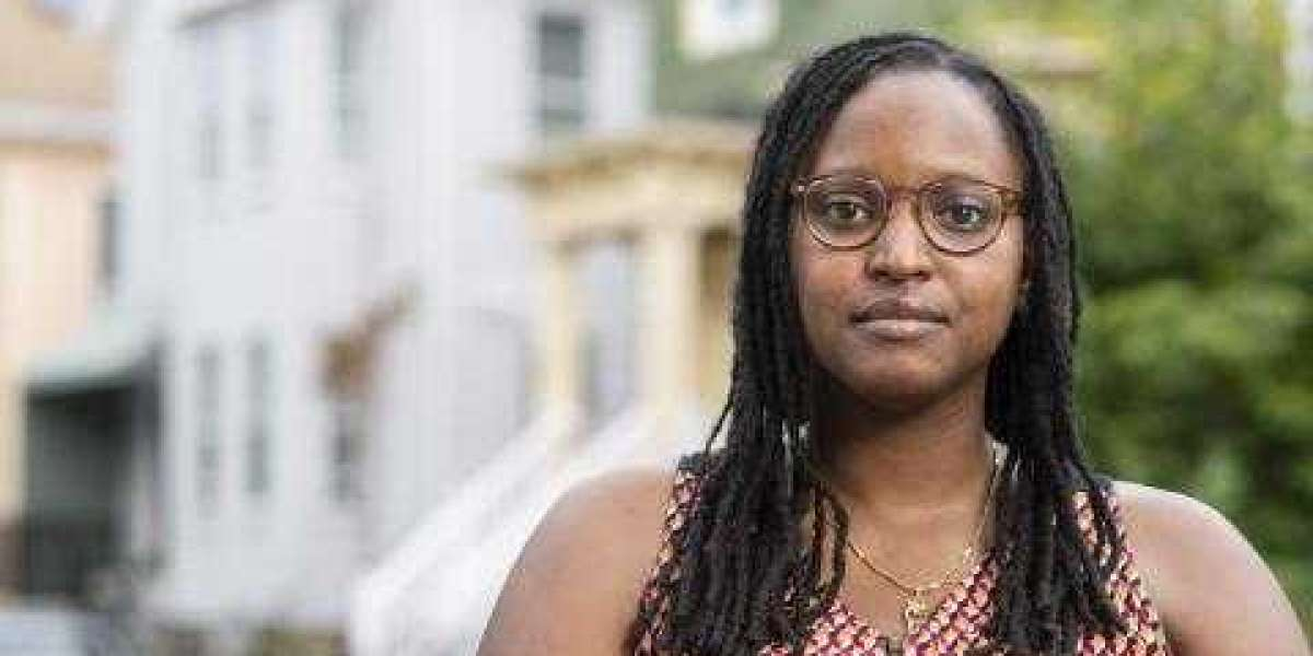 Black Woman Lived Out Of Garbage Cans Accepted To Harvard University