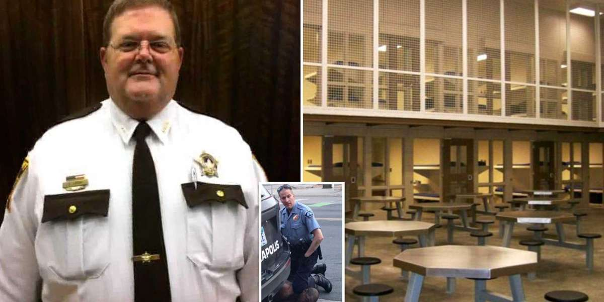 All Correctional Officers Of Color Prohibited From Guarding Derek Chauvin